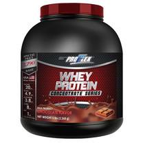 Proflex Concentrate Chocolate เวย์โปรตีน กลิ่นช็อคโกแลต ขนาด 5 ปอนด์