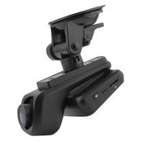 Proof กล้องติดรถยนต์ PF600 Full HD 1080P สีดำ