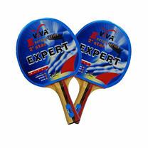 VIVA ไม้เทเบิลเทนนิส รุ่น 2 ดาว 1 คู่