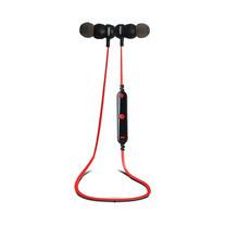 Ipipoo หูฟังบลูทูธ รุ่น iL801BL Red
