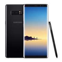 Samsung Galaxy Note8 (N950U) Midnight Black