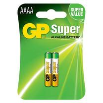 GP Super Alkaline Size AAAA 1 กล่อง