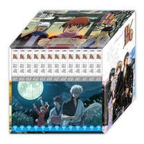 Boxset DVD กินทามะ ภาค 3 (บรรจุ 13 แผ่นจบ)
