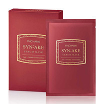 ENCHARIS SYN-AKE ANTI WRINKLE SERUM MASK 25 ก. (P10)