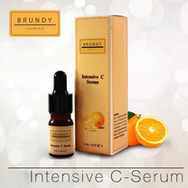 Brundy Intensive C Serum 3 มล.