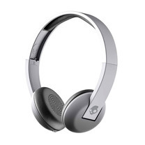 Skullcandy Wireless On-Ear Uproar Gray