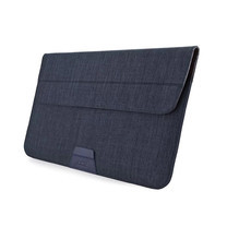 "Cozistyle Stand Sleeve 13"" Poly Fabric Urban Blue"
