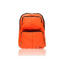 Huskiesกรระเป๋าเป้พับได้ รุ่น HK 02-673 OR (สีส้ม)