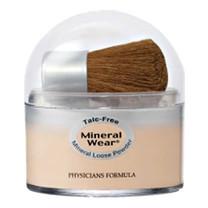 Physicians Formula Minereal Wear Loose Powder#Translucent Light 14g