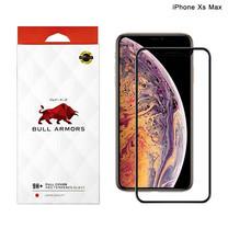 Bull Armors ฟิล์มกระจก iPhone XS Max 2.5D