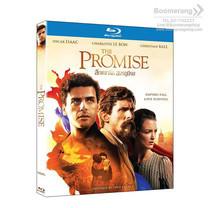 Blu ray The Promise/สัญญารัก สมรภูมิรบ