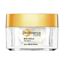 Bio essence Bio Gold Day Cream spf25 40 ก.
