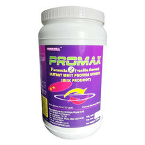 ProMAX Whey Protein formula 2 vanilla flavour จำนวน 1,000 ก.