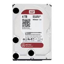 "WD Caviar Red 3.5"" HDD NAS SATA3(6Gb/s) 64MB 5400RPM 4 TB (WD40EFRX)"