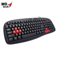 MD-TECH Keyboard USB KB-888