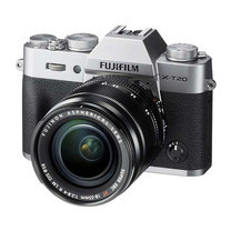Fujifilm Mirrorless Camera X-T20 /18-55 Kit-EE C