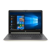 HP Notebook 14-ck0013TX Pale Gold