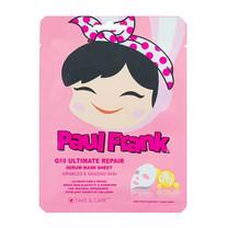 Paul Frank Q10 Ultimate Repair Serum Mask Sheet