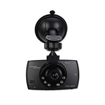 Asaki Car Camera AC-G30 Black
