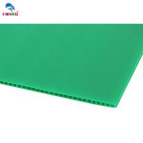 PANKO แผ่นฟิวเจอร์บอร์ด 65 x 122 ซม. หนา 3 มม. สีเขียวเข้ม