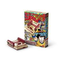 Nintendo Classic Mini Famicom Shonen Jump Version (JAPAN)