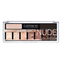 Catrice The Essential Nude Collection Eyeshadow Palette #010 RENUDE MY STYLE