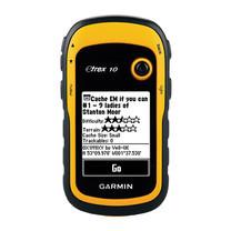 GARMIN อุปกรณ์ GPS เก็บพิกัด วัดพื้นที่ eTrex 10 Thai Version
