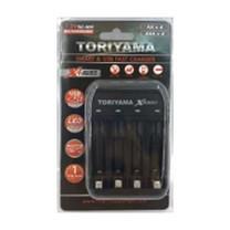 Toriyama แท่นชาร์จ รุ่น X4 USB