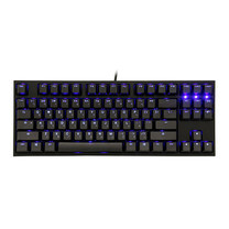 Ducky Gaming Keyboard One 2 Backlit White LED PBT Cherry MX Red Switch (Eng - Thai Side Print)