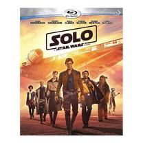 Bluray Han Solo