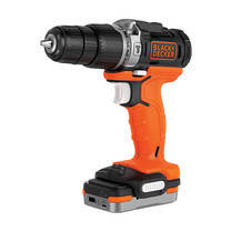 BLACK&DECKER เซ็ต Hammer Drill GoPak BDCHD12US1 12V