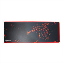 Fantech Sven Series MP80 Control Mousepad Black