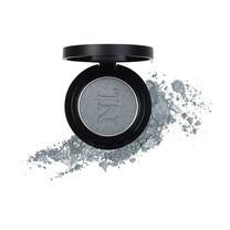 Nario Llarias Eyeshadow Single #21 Metallic Silver