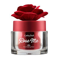 Cathy Doll Rose Me Rose Sleeping Mask 250 ก.
