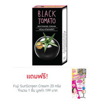 Fuji Black Tomato Whitening Cream (แพ็ก 6)