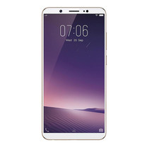 Vivo V7 Plus Gold