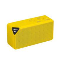 Nobi ลำโพงบลูทูธ รุ่น NB02 Yellow