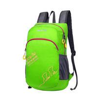 Tanluhu กระเป๋าเดินทางเป้ปีนเขา Backpack สีเขียว