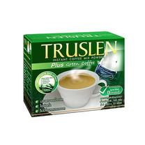 TRUSLEN Coffee Plus Green Coffee Bean ทรูสเลน คอฟฟี่ กาแฟสูตรพิเศษ