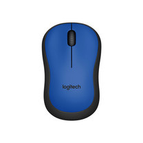 Logitech Silent Wireless Mouse M221