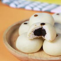 จันทร์สุวรรณ์โมจิ ไส้ช็อคโกแลต (กล่องเล็ก)