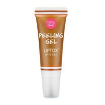 Cathy Doll Peeling Gel Lip Tox 10 ก.