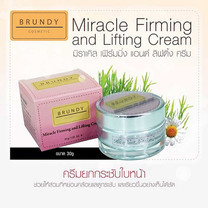 Brundy Miracle Firming Lifting Cream 30 ก.