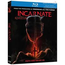Blu-ray Incarnate ล้วงสมองคนผีสิง