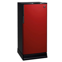 HITACHI ตู้เย็น 1 ประตู รุ่น 64W สีแดง