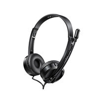Rapoo Stereo headset HT-H100P