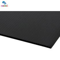 PANKO แผ่นฟิวเจอร์บอร์ด 65 x 122 ซม. หนา 3 มม. สีดำ