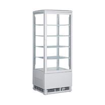 The Cool ตู้แช่เค้ก รุ่น Lucy L98H 3.5 คิว