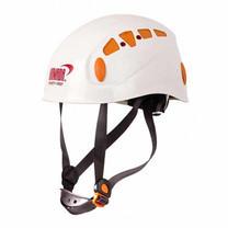 YAMADA หมวกกันกระแทกสำหรับงานบนที่สูง ABS (สีขาว)