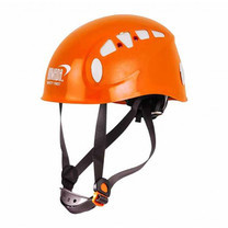 YAMADA หมวกกันกระแทกสำหรับงานบนที่สูง ABS (สีส้ม)